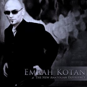 The New Anatloian Experience emrah kotan