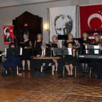 Turkish Music Group